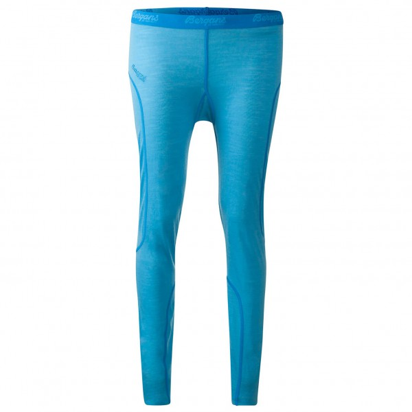 Bergans - Women's Soleie Lady Tights - Merino underwear