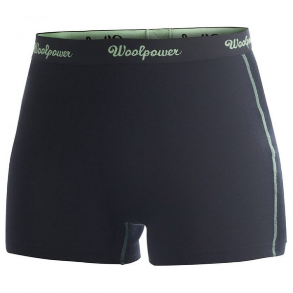 Woolpower - Women's Boxer Briefs Lite - Merino ondergoed