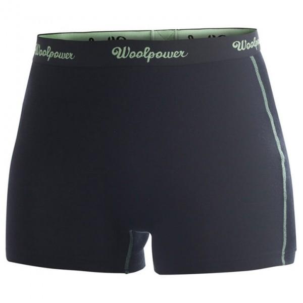 Woolpower - Women's Boxer Briefs Lite - Merino underwear
