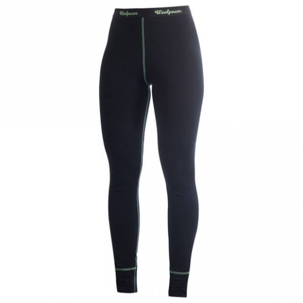 Woolpower - Women's Long Johns Lite - Merinounterwäsche