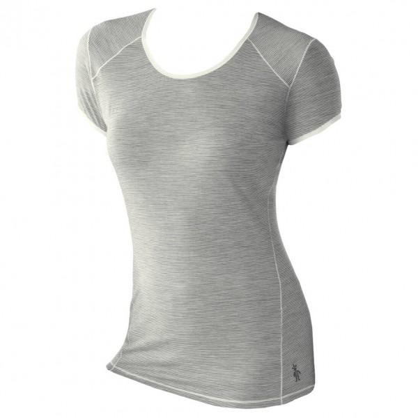 Smartwool - Women's NTS Micro 150 Pattern Tee - T-paidat