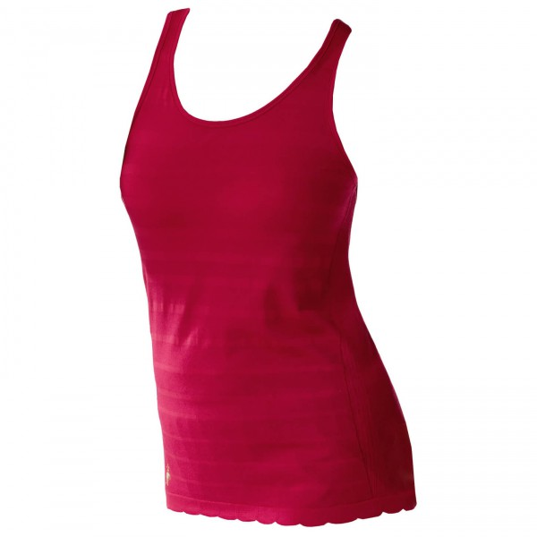 Smartwool - Women's PhD Run Sleeveless Top - Juoksupaita