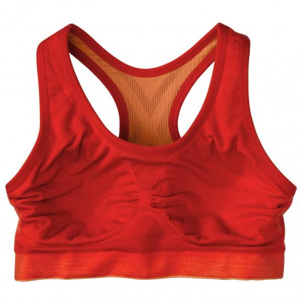 Smartwool - Women's PhD Seamless Racerback Bra - Sports bra