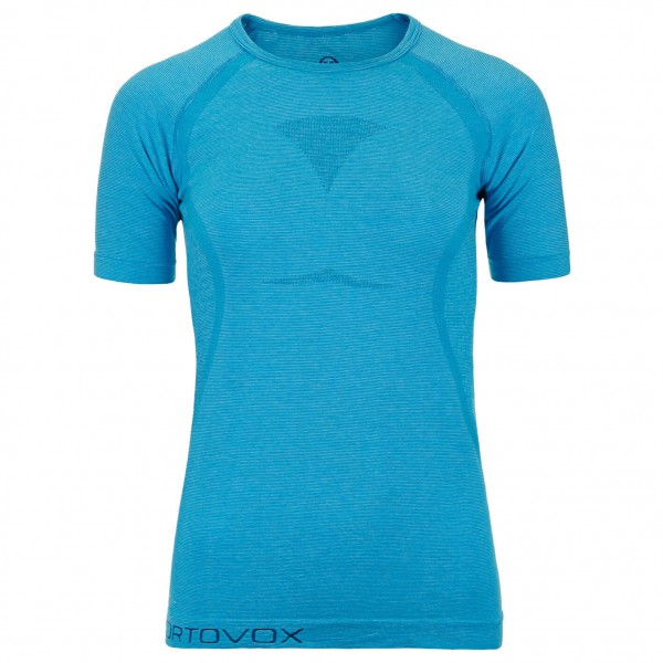 Ortovox - Women's Competition Cool SS - Merino base layers