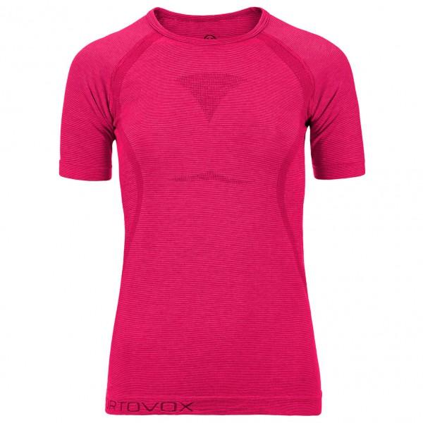 Ortovox - Women's Competition Cool SS - Merino ondergoed