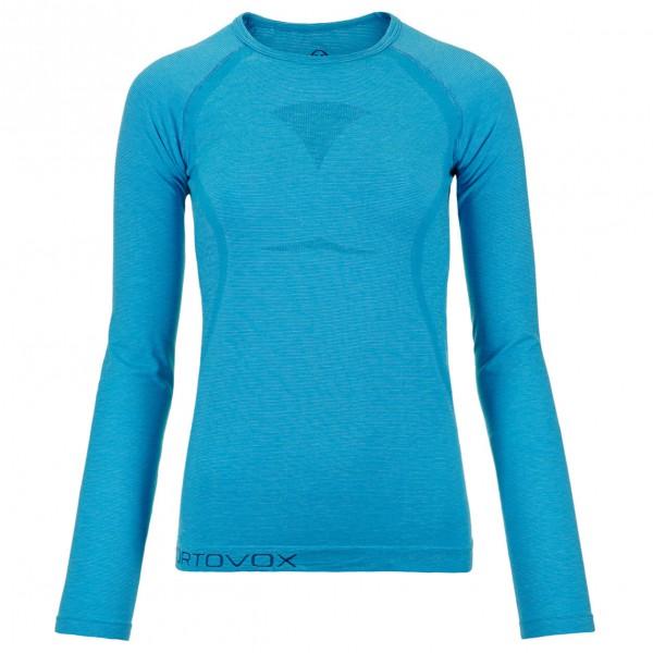 Ortovox - Women's Competition Cool LS - Merino ondergoed