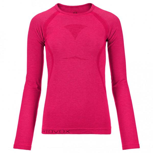 Ortovox - Women's Competition Cool LS - Underkläder merinoull