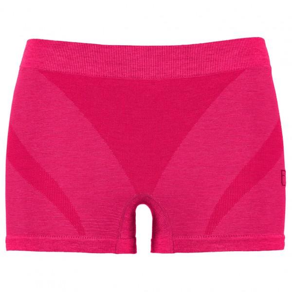 Ortovox - Women's Competition Cool Boxer - Merino underwear