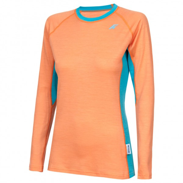 Kask of Sweden - Women's Crew 160 - Merinolongsleeve