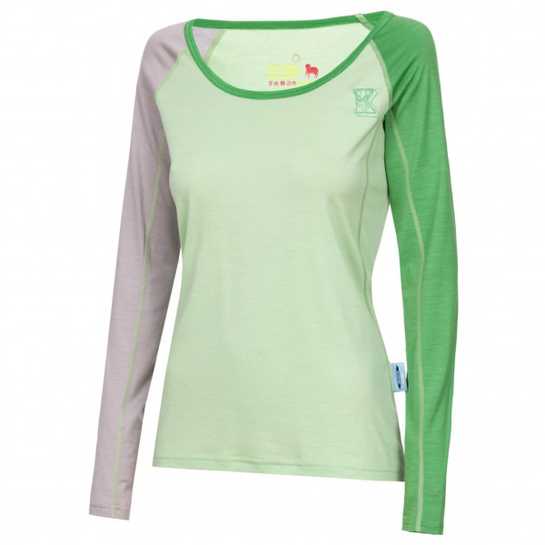 Kask - Women's Longsleeve 160 Mix