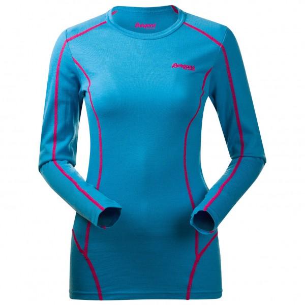 Bergans - Krekling Lady Shirt - Merino underwear