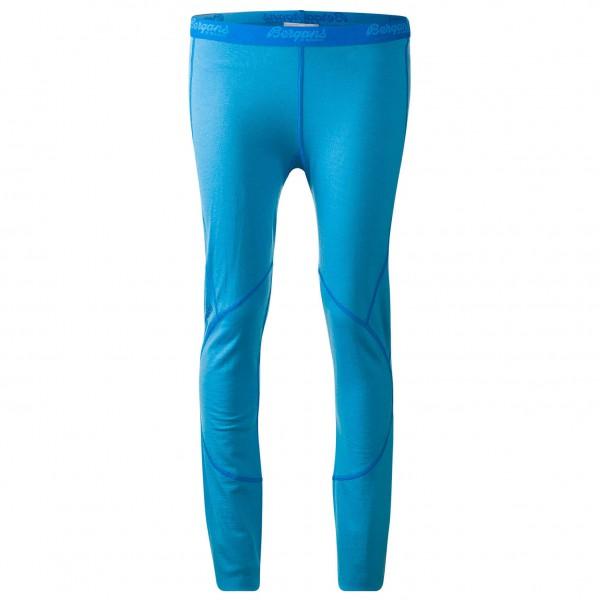 Bergans - Krekling Lady Tights - Merino underwear
