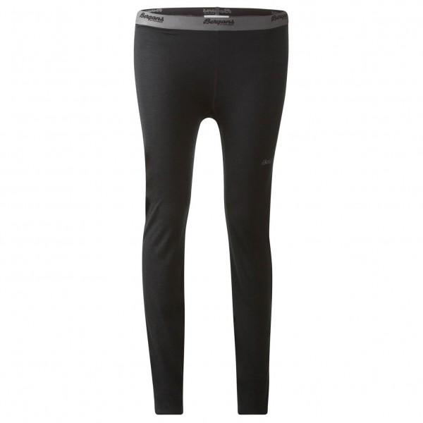Bergans - Akeleie Lady Tights - Underkläder merinoull