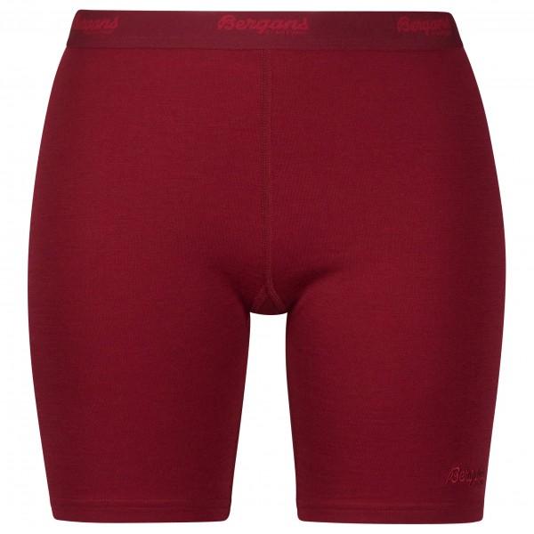 Bergans - Akeleie Lady Boxer - Merino ondergoed