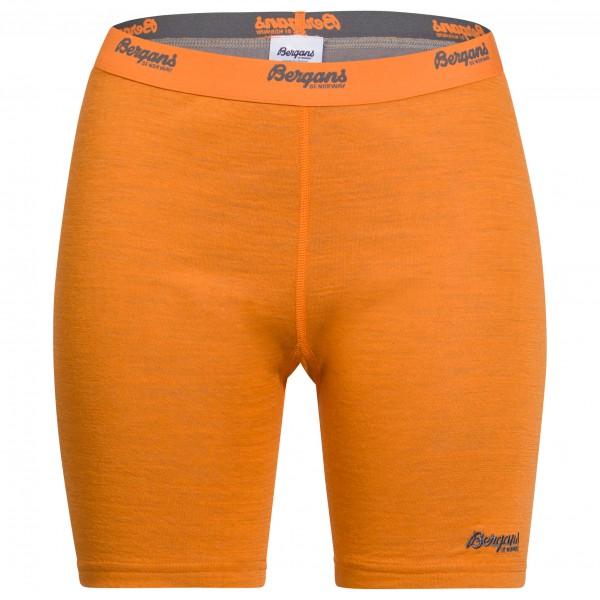 Bergans - Akeleie Lady Boxer - Merino underwear