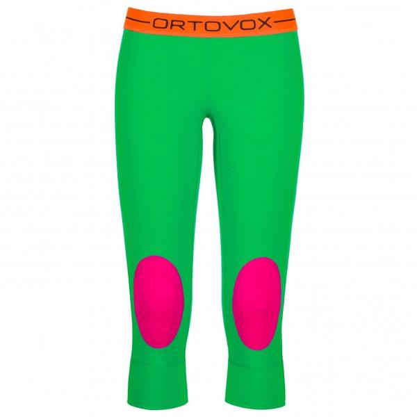Ortovox - Women's Rock'N'Wool Short Pants - Ondergoed