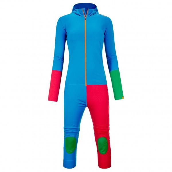 Ortovox - Women's Rock'N'Wool Overall Ltd - Sous-vêtements
