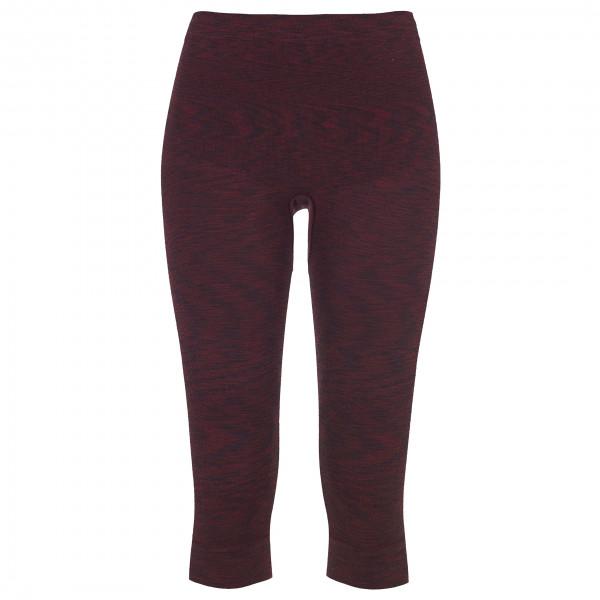 Ortovox - Women's Competition Short Pants - Merino base layer