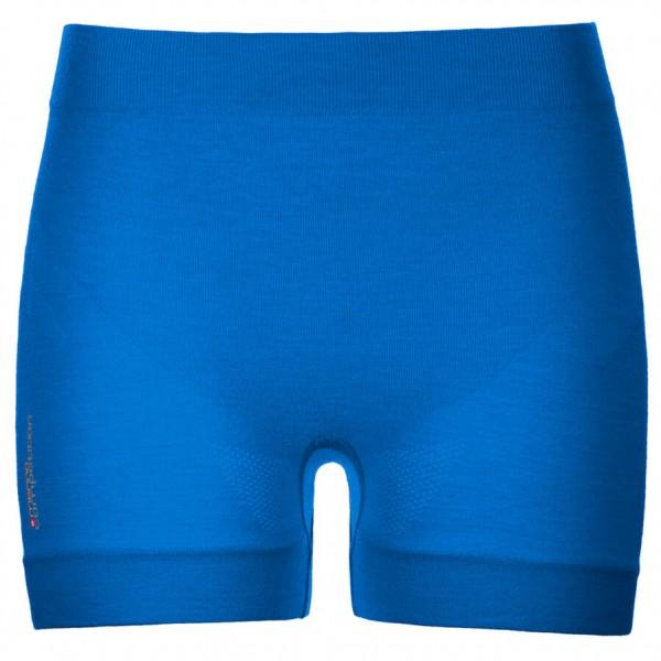 Ortovox - Women's Competition Boxer - Merino ondergoed
