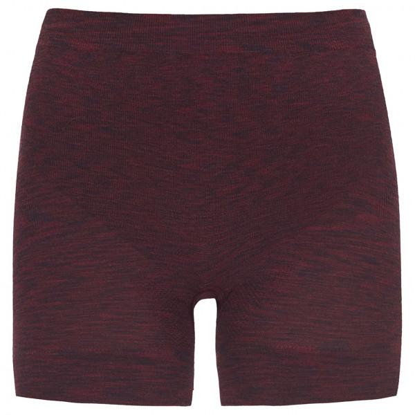 Ortovox - Women's Competition Boxer - Underkläder merinoull