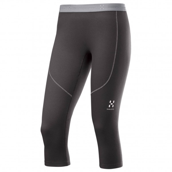 Haglöfs - Actives Warm II Q Short John - Merino ondergoed