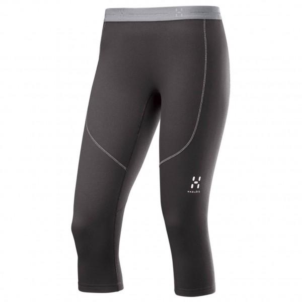 Haglöfs - Actives Warm II Q Short John - Merino ondergoed