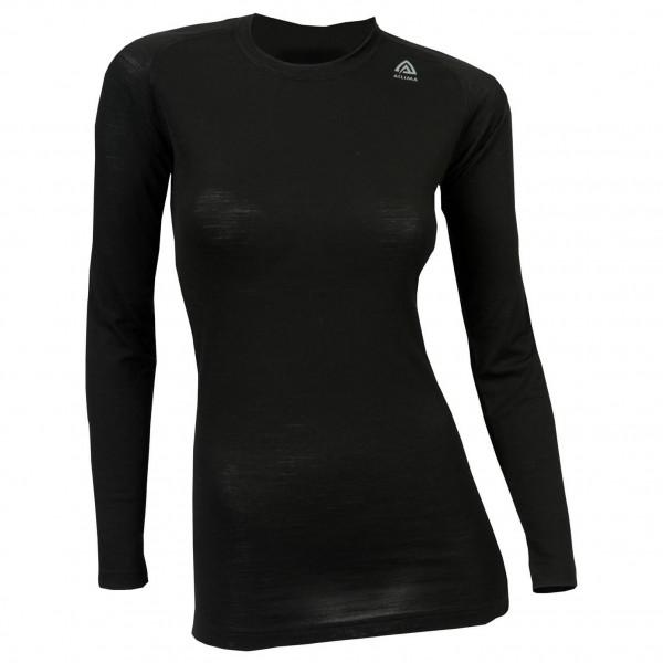 Aclima - Women's LW Crew Neck - Merino underwear