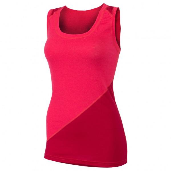 Aclima - Women's LW Wrestler Shirt - Merino base layer