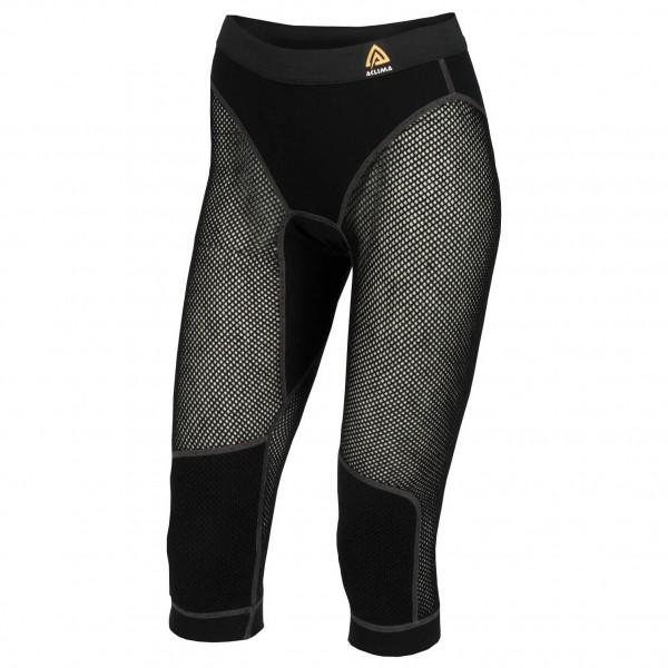 Aclima - Women's WN 3/4 Longs - Underkläder merinoull