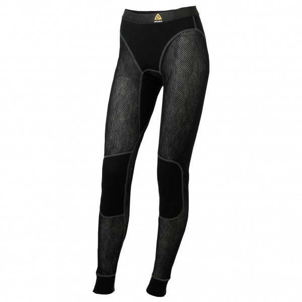 Aclima - Women's WN Longs - Merinovilla-alusvaatteet