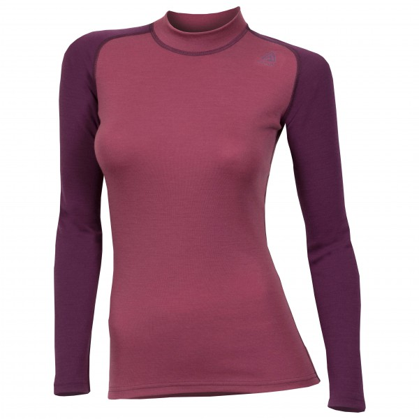 Aclima - Women's WW Crew Neck - Merino base layers