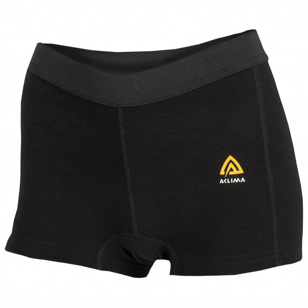 Aclima - Women's WW Shorts - Merino ondergoed