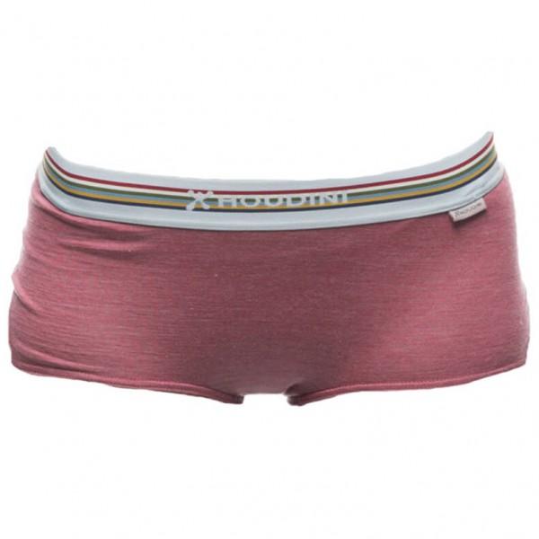 Houdini - Women's Airborn Shorties - Merino ondergoed