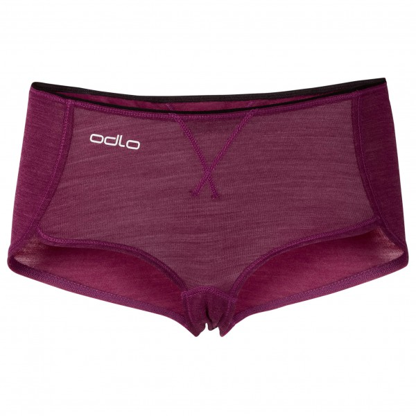 Odlo - Women's Panty Revolution TW Light - Merino ondergoed