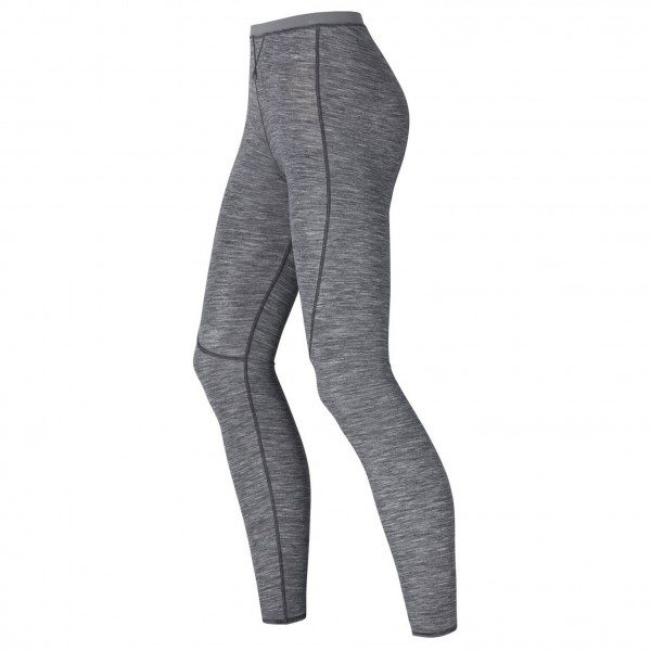 Odlo - Women's Pants Revolution TW Light - Merino ondergoed