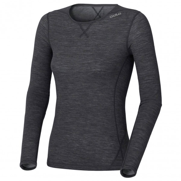 Odlo - Women's Shirt LS Crew Neck Revolution TW Warm