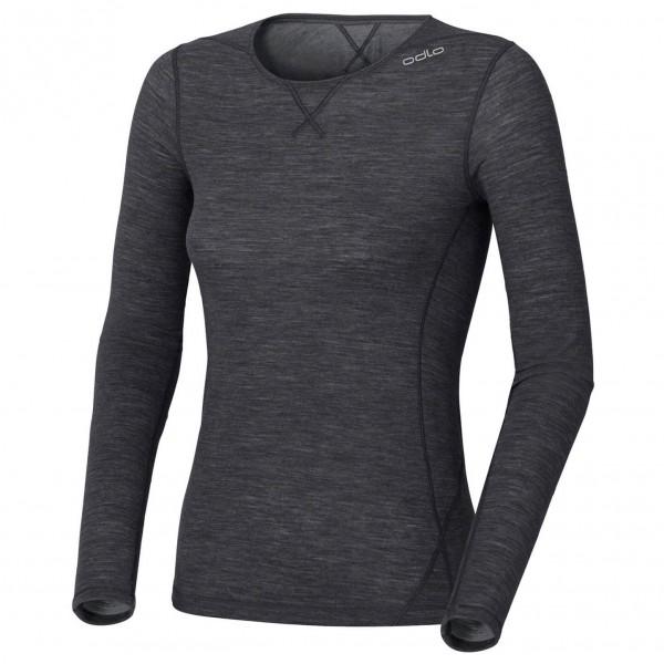 Odlo - Women's Shirt LS Crew Neck Revolution TW Warm