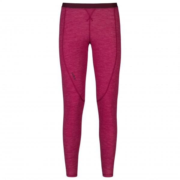 Odlo - Women's Pants Revolution TW Warm - Merino base layers