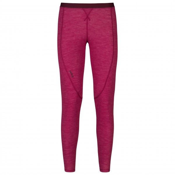 Odlo - Women's Pants Revolution TW Warm - Merino ondergoed