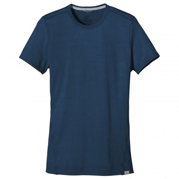 Patagonia - Women's Merino 1 Silkweight T-Shirt