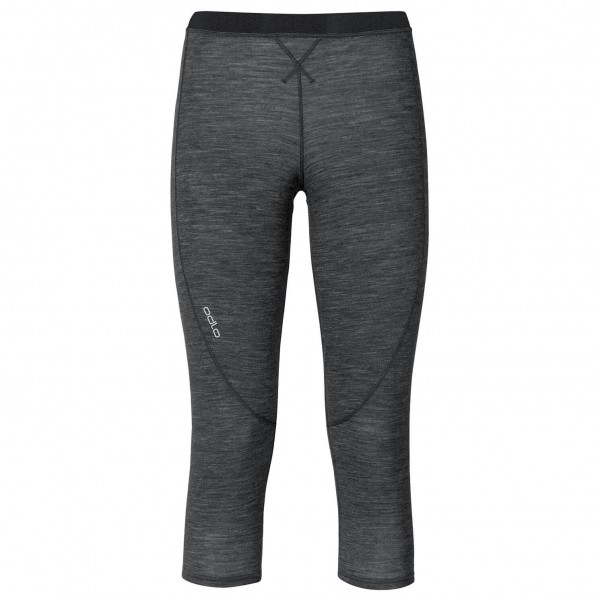 Odlo - Women's Revolution Tw Warm Pants 3/4 - Leggings