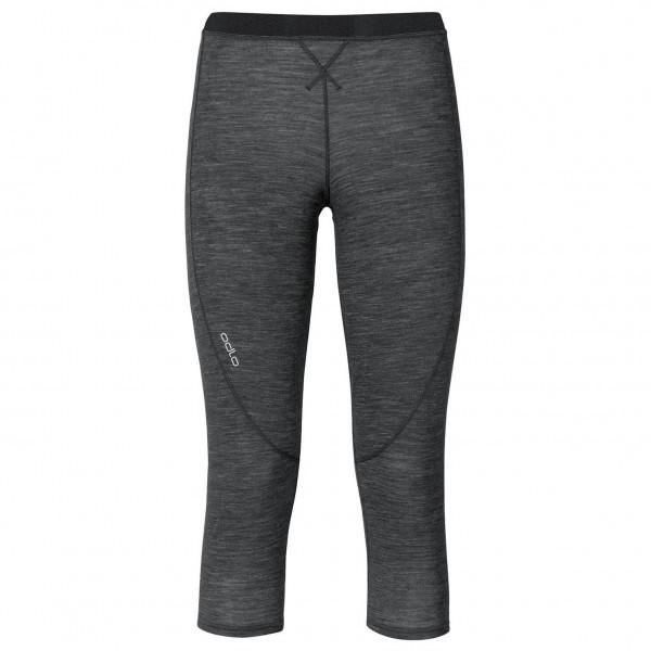 Odlo - Women's Revolution Tw Warm Pants 3/4 - Leggings