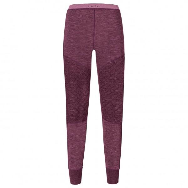 Odlo - Women's Revolution Tw X-Warm Pants - Leggingsit