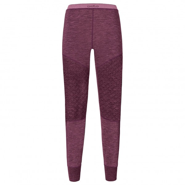 Odlo - Women's Revolution Tw X-Warm Pants - Leggingsit