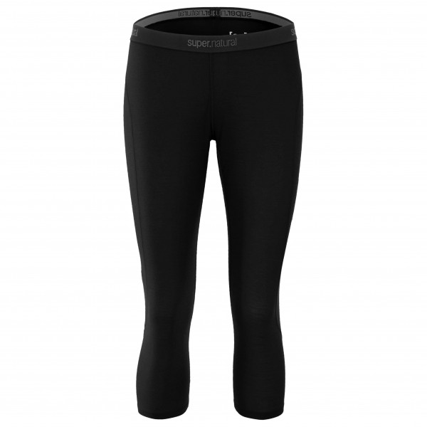 SuperNatural - Women's Base 3/4 Tight 175 - Merino ondergoed