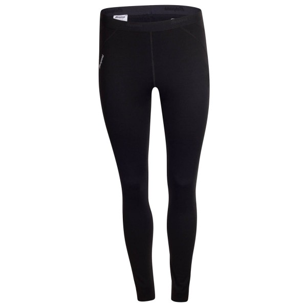 Bergans - Women's Svartull Tights - Merinounterwäsche