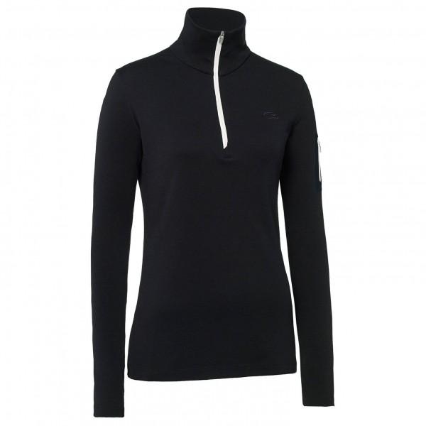 Icebreaker - Women's Vertex L/S Half Zip - Merino ondergoed