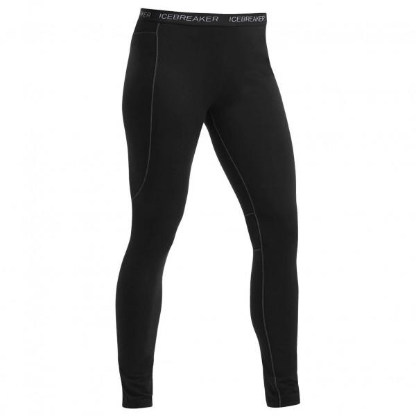 Icebreaker - Women's Zone Leggings - Merino underwear