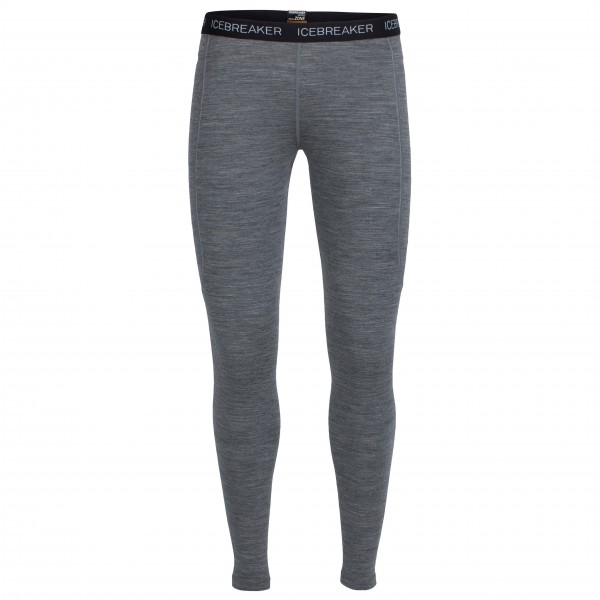 Icebreaker - Women's Zone Leggings - Merinounterwäsche