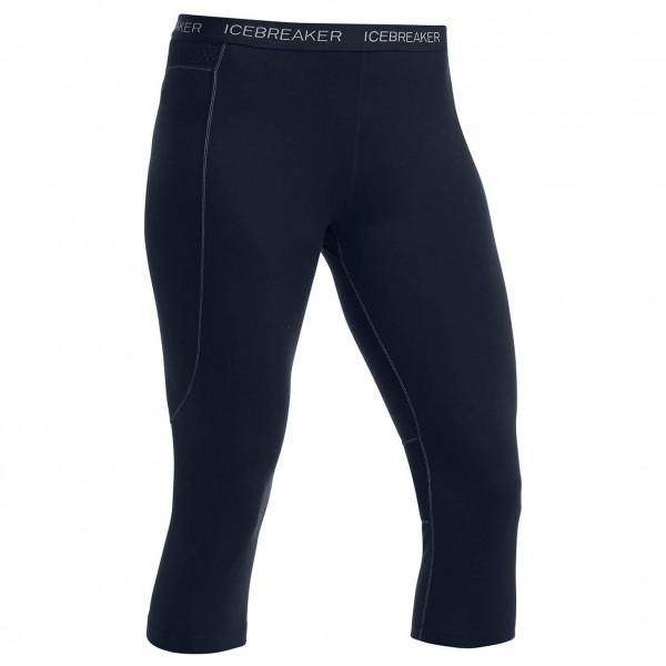 Icebreaker - Women's Zone Legless - Merino ondergoed